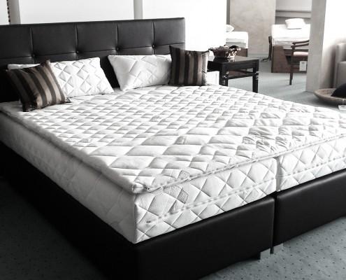 boxspringbetten nach ma in h chster qualit t. Black Bedroom Furniture Sets. Home Design Ideas